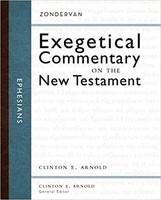 ZECNT 10: Ephesians (Hardcover)