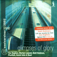 Soul Survivor Live 2002  - Glimpses of Glory (CD)