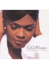 Cece Winans - Alabaster Box (CD)