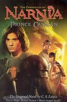 Prince Caspian (영화판커버)