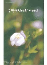 수박색치마의 어머니 - 기일혜 수필집 11