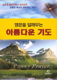 영혼을 일깨우는 아름다운 기도 (신국판)