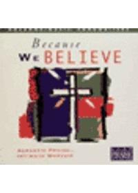 Live Praise & Worship - Because We Believe (CD)