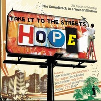 Survivor HOPE 2008 - Take it to the Streets(CD)