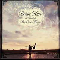 김브라이언 1st Worship - The One Thing 리팩키지 (2CD)