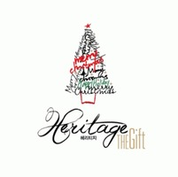Heritage - The Gift (CD)