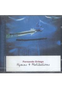 Fernando Ortega - 찬미의 제사 (CD)