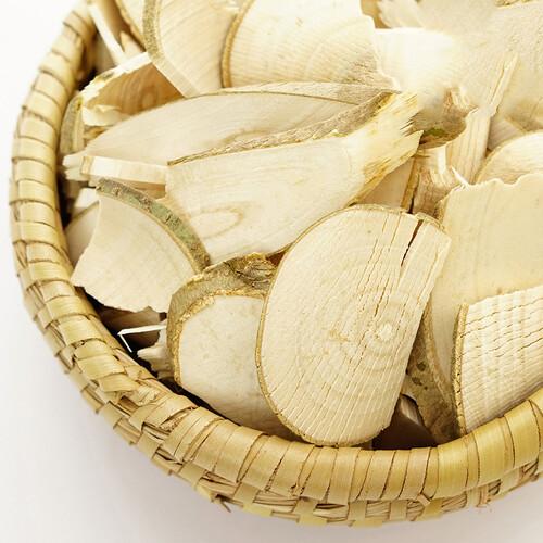 순천꿈이있는교회 장은익 집사의 국내산 유기농 여수황칠나무(건조/300g)