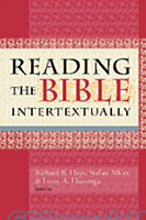 Reading the Bible Intertextually (PB)
