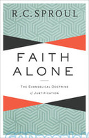 Faith Alone: The Evangelical Doctrine of Justification (Repackaged) (PB)