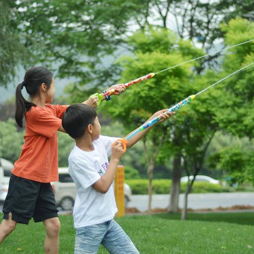 [어린이용품] 나만의 물총만들기 - 하나님의 전신갑주를 취하라- 6853
