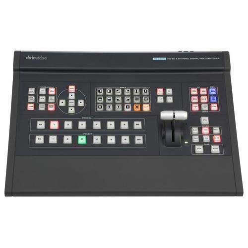 DataVideo SE-2200 비디오 스위처
