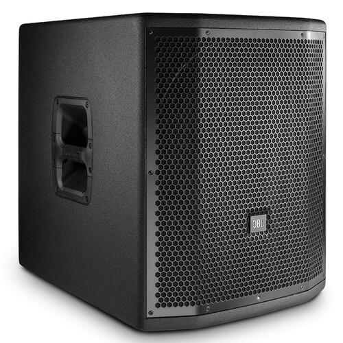 JBL PRX815XLF 액티브 서브우퍼
