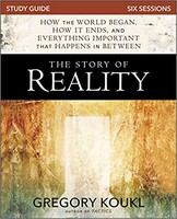 Story of Reality Study Guide: How the World Began, How it Ends, and Everything Important that Happens in Between (Paperback)
