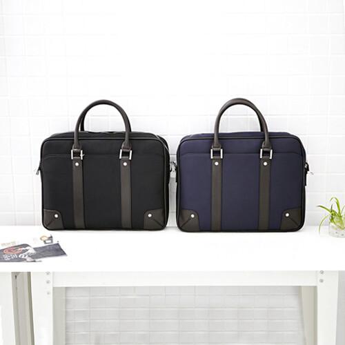 핸드메이드 고급 서류 가방 노트북 가방 크로스백(A-007/387)