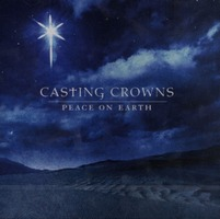 Casting Crowns - Peace On Earth (CD) 30장 한정판매 15%할인!!