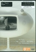 DC TALK - The Super Natural Experience(수입DVD)