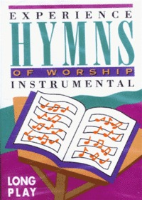 Hymns of Worship (Instrumental) (Tape)