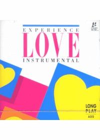 Love (Instrumental) (CD)