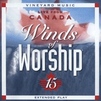 Winds of Worship15 (CD)
