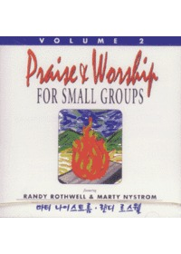 Praise & Worship for Small Groups 2 (CD)