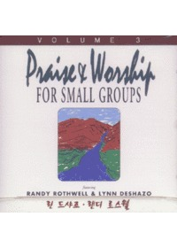 Praise & Worship for Small Groups 3 (CD)