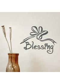 미니레터링 - Blessing(축복)