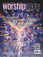 Worshipleader 한국판 2014년 8월호