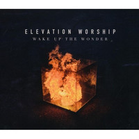 Elevation Worship - Wake Up the Wonder (CD)