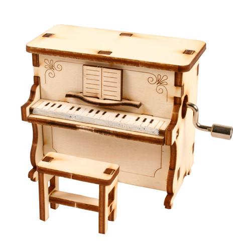 [영공방] 오르골 피아노(YM862-13)