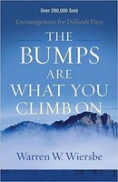 Bumps Are What You Climb On, The, repackaged ed. (PB)