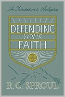 Defending Your Faith: An Introduction to Apologetics (Redesign) (PB)