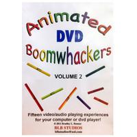 붐웨커 DVD Vol.2 BB224