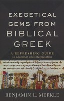Exegetical Gems from Biblical Greek: A Refreshing Guide to Grammar and Interpretation (Paperback)