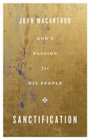 Sanctification: Gods Passion for His People (소프트커버)