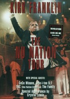 Kirk Franklin - The Nu Nation Tour (수입DVD)