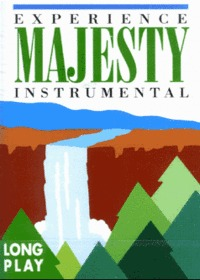 Majesty (Instrumental) (Tape)