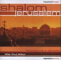Praise & Worship - Shalom Jerusalem (CD)