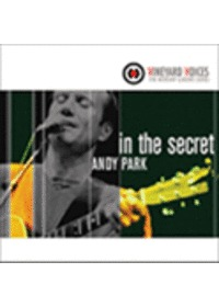 In the secret - Vineyard Voices (CD)