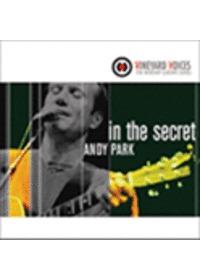 In the secret - Vineyard Voices (CD)