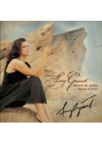 Amy Grant - Rock Of Ages...Hymns and Faith (CD)