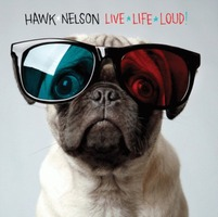 HAWK NELSON - LIVE★LIFE★LOUD! (CD)