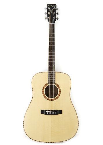 쟈마 HW-1 어쿠스틱 기타