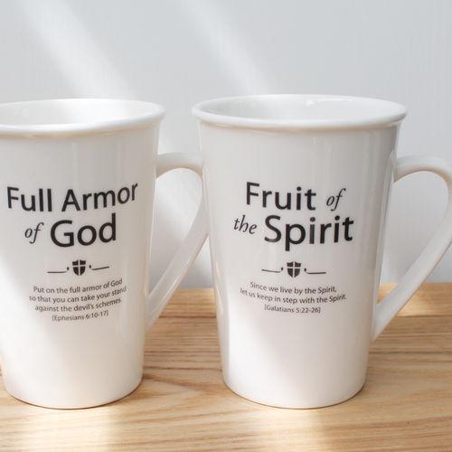 하나님의 전신갑주 / 성령의 열매