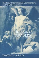 NICOT: Book of Numbers (HB)