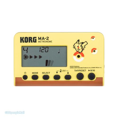 KORG MA-2 PK 메트로놈
