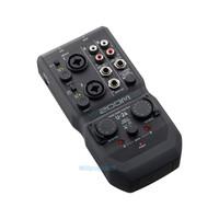 ZOOM U-24 핸디 오디오 인터페이스
