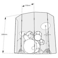 에스케슬 드럼쉴드 168 시리즈