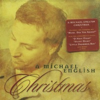 A Michael English - Christmas (CD)
