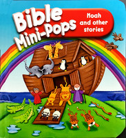 Noah and Other Stories (HB)